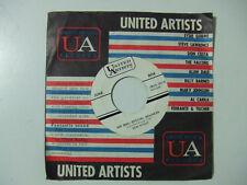 "Gene Pitney – Town Without Pity - Disco Vinile 45 giri 7"" Ed. Promo Juke Box"