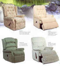 Celebrity riser recliners large selection. Bexley showroom DA5 Kent/South London