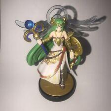 Nintendo Amiibo Palutena Super Smash Bros Edition Loose Figure NVL 001