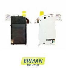 DISPLAY LCD ORIGINALE CON FLAT E COMPONENTI PER NOKIA 7600