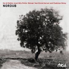 """Sly & Robbie et Nils Petter Molvaer-nordub (nouveau 2 x 12"""" Vinyl LP)"""