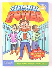 Laugh and Learn: Bystander Power : Now with Anti-Bullying Action by Elizabeth Ve