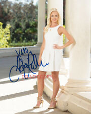 """Tomi Lahren Reprint SIGNED 11x14"""" Poster RP Fox News TV #1 TheBlaze Autographed"""