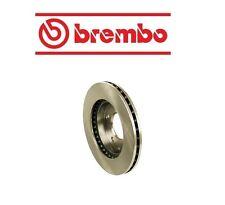 For Ford Probe Mazda 626 MX-6 BREMBO OEM Front Disc Brake Rotor GA2Y3325X