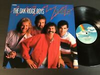 The Oak Ridge Boys: Heartbeat LP