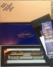 HO SCALE ATHEARN G68532 FLORIDA EAST COAST SD70M-2 103 DIESEL LOCOMOTIVE