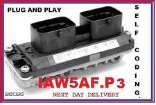 FIAT PUNTO 1.2 8v ECU IAW5AF.P3 - Plug & Play-Self codifica -12 MTH GARANZIA.
