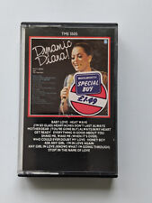 DIANA ROSS & The Supremes - Dynamic Diana! - cassette tape - Tamla Motown