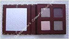 LORAC Plum Velvet Powder Eye Shadow Palette .28 oz. Ltd Edition Free US Shipping