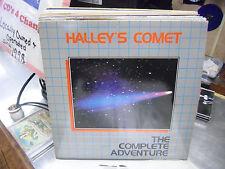 Halley's Comet The Complete Adventure vinyl LP Don Francks Don Horsburgh