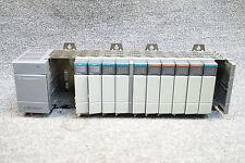 AB,ALLEN-BRADLEY PLC SLC-500 5/40 ,1746-IV16 [4EA],OV32,OW16 [4EA],1V32 FREESHIP