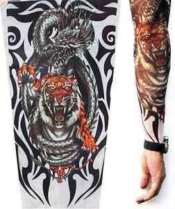 Tattooärmel Tattoosleeve Sleeve Strümpfe Tattoo 11 Motive zum auswählen !!!