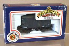 Bachmann 33-701 Br Gris Mogo 12 Tonnes Wagon N°W126901 Très Bon État en Boîte Py