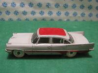 Vintage -  DESOTO  FIREFLITE         -  Dinky toys 192
