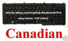 Keyboard for Toshiba Satellite A500 A500D A505 A505D P500 P505 P500D P505D - CA