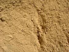 25 kg Lehmpulver, Naturlehm, Lehm für Sandmischung