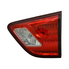 For Nissan Pathfinder 17-18 Replace Passenger Side Inner Replacement Tail Light