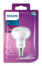 Philips LED R50 1.7 - 25W E14 Edison Reflector Light Bulb Lamp 135Lm Warm White