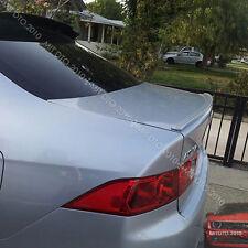 Paitend 2004-2008 Acura TSX Trunk Lip Spoiler NH623M  §