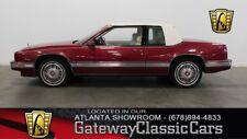 1989 Cadillac Eldorado --