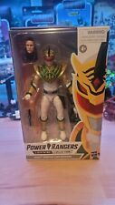 Power Rangers Lightning Collection Mighty Morphin Lord Drakkon Action Figure NEW