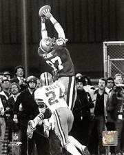 Dwight Clark  San Francisco 49ers NFL Photo 8x10