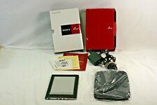 Sony Reader PRS-600 Black Digital Touch Edition eReader