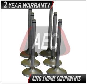 Intake Valve For Chevrolet Impala Aztek 3.1 3.4 L  OHV