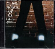 MICHAEL JACKSON - Off The Wall - CD Album *Special Edition**Bonus Tracks*