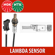 NTK Sensore Lambda / O2 Sensore (ngk91916) - lza17-au1