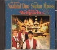 Original Naabtal Duo Frohe Weihnacht (1989, & Stefan Mross) [CD]