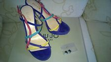 Sandali LIU.JO SHOES C/PL CORNELIA T.110 MULTICOLORE