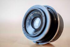 !!! RARE !!! Voigtlander Heliar 51mm f/4.5 made in 1905 [Zeiss / Leitz]