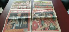 More details for manchester united collection of red reviews manchester evening news newspapers