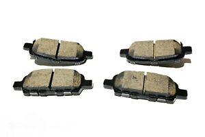 For 1991-1994 Nissan Sentra Brake Pad Set Front 71752RN 1992 1993