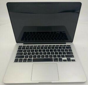 (2015) Macbook Pro i7 |  500SSD | 16GB RAM | Refurbished #M31