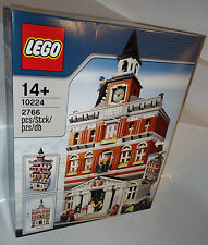 LEGO ® 10224 Creator mairie neuf emballage d'origine _ town hall new MISB NRFB