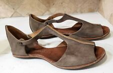 Cydwoq Timber sandals size 36 us 6