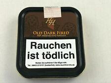 Mac Baren HH Old Dark Fired Flake Pfeifentabak / 50g Dose Pfeife Tabak