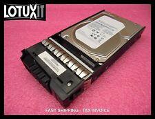 "IBM 2TB 7.2K 3.5"" 6G SAS Hard Disk Drive 85Y5869 V7000 StorWize HDD"