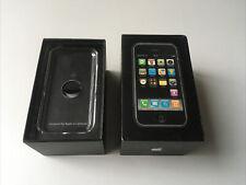Old Stock Apple iPhone 1st Generation 2g - Collectors Box - 8GB - Super Rare 02
