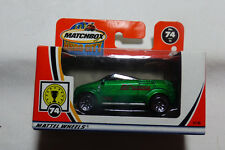 Matchbox  Superfast- Hero City MB 74 Opel Frogster - 97786  - OVP