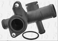 AUDI A3 8L 1.8 Coolant Flange / Pipe 96 to 03 Water FirstLine 06A121132A Quality