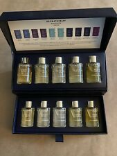 Aromatherapy Associates : Gift Collection : 10 Bath/Shower Oils : Luxury : NEW
