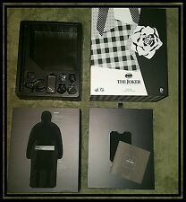1/6 Hot Toys Joker Mime DX14 Empty Box With Plastic Inserts US Seller