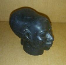 RARE ANCIENT EGYPTIAN ANTIQUE Head of Akhenaten Nefertiti Daughter 1334-1300 BC