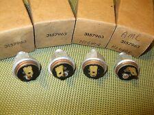 Nos 1959-62 Rambler neutral safety switch lot