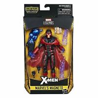 "Marvel Legends X-MEN Apocalypse Series Magneto 6"" Inch Action Figure Brand New"