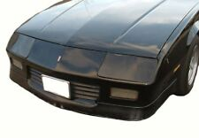 1985 - 1987 Chevy Camaro Blackout Head Light Covers