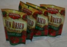 Tinned, Jarred & Packaged Fruit & Veg